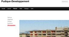 Image du projet : Pudique Developpement