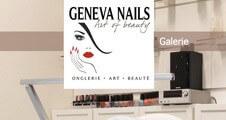 Image du projet : Geneva Nails