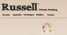 Image du projet : Russel