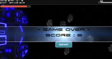 Image du projet : Space Game
