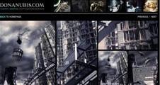 Image du projet : Donanubis.com