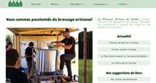 Image du projet : Brasseursartisans